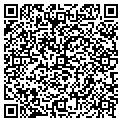 QR code with Pams Video & Tanning Salon contacts