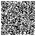 QR code with Gash Construction contacts