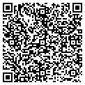 QR code with Alma Mini Storage contacts