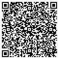 QR code with CMS Custom Manufacturing contacts