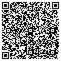 QR code with John White Real Estate contacts