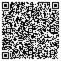 QR code with L N D Designs Inc contacts