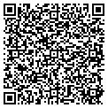QR code with C & C Fiberglass Spc LLC contacts