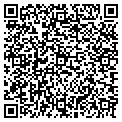 QR code with HHC Second Battalion 153rd contacts