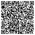 QR code with S & S Smoothie LLC contacts