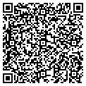 QR code with Armedica Manufacturing Corp contacts
