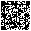QR code with John C Henderson MD PA contacts