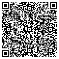 QR code with Camilles Playhouse contacts