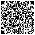 QR code with Broom Closet contacts
