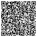 QR code with Hindsman & Son Inc contacts