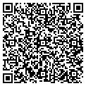 QR code with H&H Cabinet Shop Inc contacts