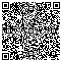 QR code with Moore and Sons Building Contrs contacts