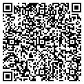 QR code with C F Hyman OD contacts