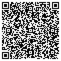 QR code with A 1 Radiator Service contacts