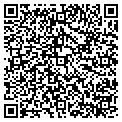 QR code with P K Buerkle Furniture Co contacts