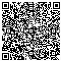 QR code with KFR Learning Center contacts