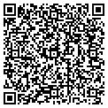 QR code with Poplar Podiatry contacts
