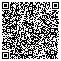 QR code with One Stop Shop Hair Salon contacts