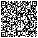 QR code with University Of Alaska Fairbanks contacts