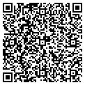 QR code with CF Hale Agency Inc contacts