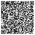 QR code with Ash Flat Beauty Salon contacts