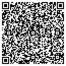 QR code with B M Style Crest Beauty Salon contacts