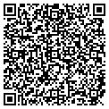 QR code with H & R Block Tax Service contacts