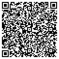 QR code with AFF Distribution Service contacts