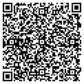 QR code with A-1 Arkansas Trailers Inc contacts