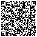 QR code with Cinda's Back Side Beauty Shop contacts