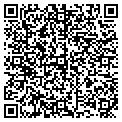 QR code with M D Productions Inc contacts