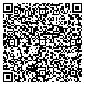 QR code with Penny's Playhouse Daycare contacts