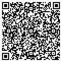 QR code with BSI Services Inc contacts