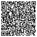 QR code with Hometown Antiques & Gifts contacts