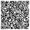 QR code with S & B Ready Mix Inc contacts