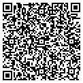 QR code with Memorial Gardens contacts