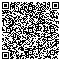 QR code with Oak Hill Realty contacts
