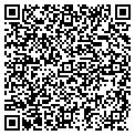 QR code with TRC Roofing & Water Proofing contacts