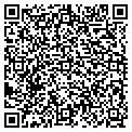 QR code with UCA Speech Language Hearing contacts