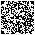 QR code with Jamie's Dog Grooming contacts