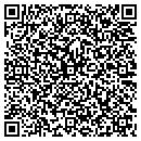 QR code with Humane Society Of N Central Ar contacts