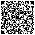 QR code with Van's A/C & Refrigeration contacts