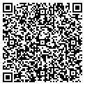 QR code with J & J Auto Parts Inc contacts