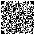 QR code with Healing Place Inc contacts