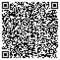 QR code with John V Simons DPM contacts