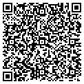 QR code with Moncrief & Moncrief Law Office contacts
