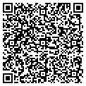 QR code with Gus' Electronic Marine Co contacts