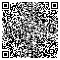 QR code with K & K Truck Repair contacts