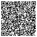 QR code with A & A Park & Playground contacts