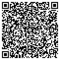 QR code with W C's Fine Swine Bar-B-Que contacts